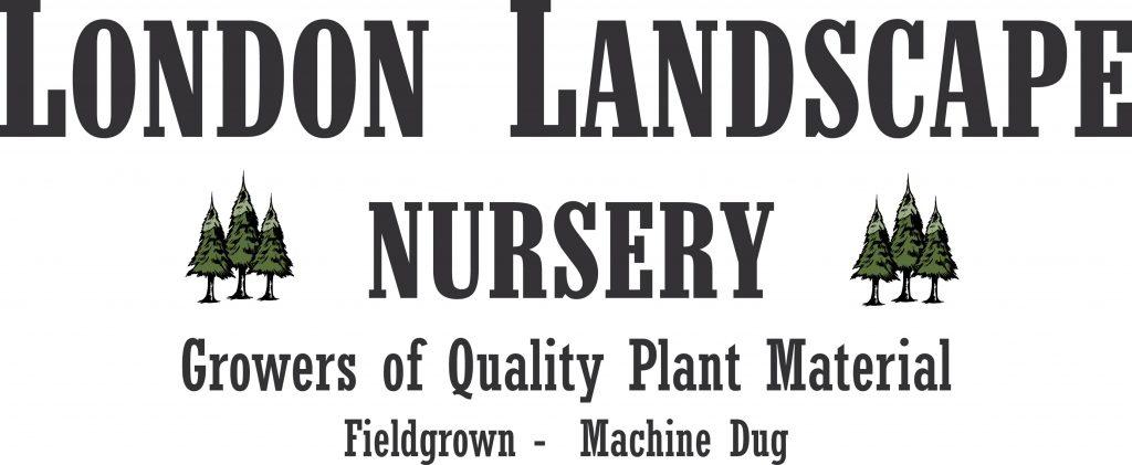 London Landscape Nursery logo