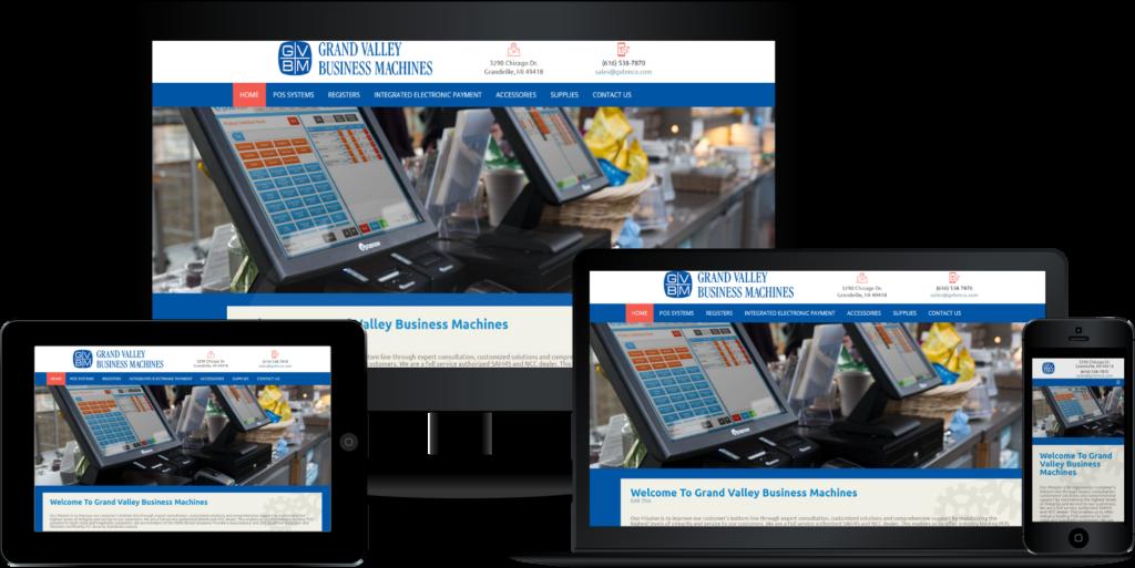 grand valley business machines-wordpress