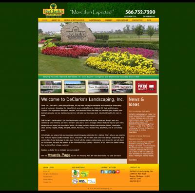 DeClarks Landscaping