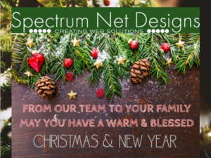 christmas newsletter - Have A Blessed Christmas