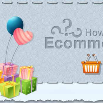 How Big is E-Commerce (here is a peek)