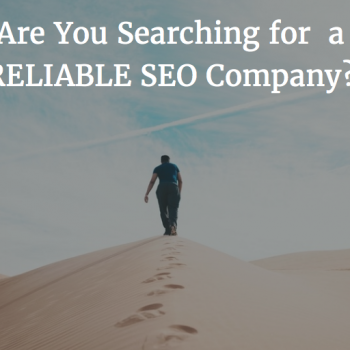 The Top Ten Questions to Ask When Searching for a Reputable SEO Company