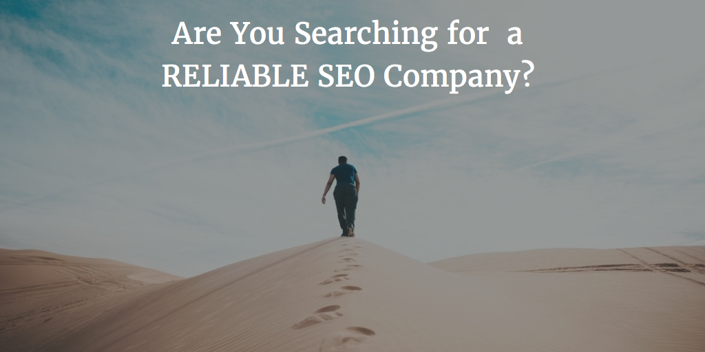 Top Ten Questions to Ask When Searching for a Reputable SEO Company