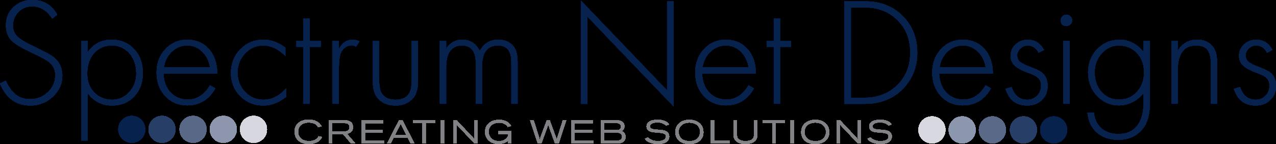 Spectrum Net Designs Logo