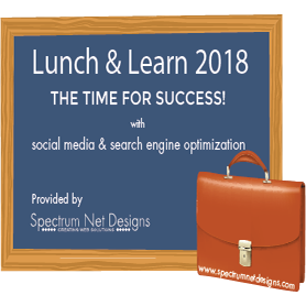 Lunch and Learn Featured Image