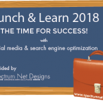 Lunch and Learn 2018