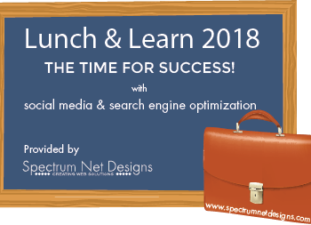 Lunch and Learn 2018 Survey