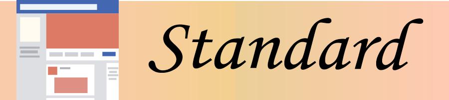 Standard Facebook