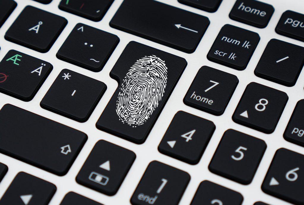 Fingerprint code