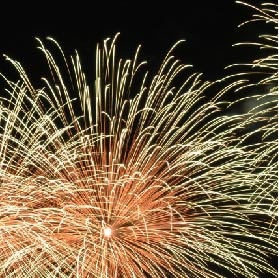 4 Things to do on the 4th!