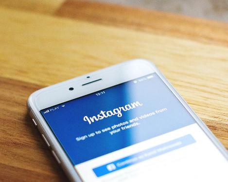 instagram stories feature
