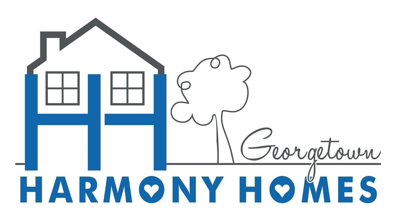 Georgetown Harmony Homes