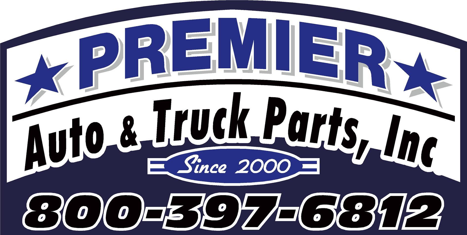 premier auto & truck parts
